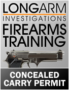 firearms training concealed carry permit